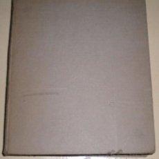 Coleccionismo deportivo: CONOCIMIENTO Y TÉCNICA DEL SKI NÁUTICO - ( EN FRANCES ) GERALD MAUROIS - MAXIME VAZEILLE 1963. Lote 32125196