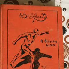 Coleccionismo deportivo: ATLETISMO. . Lote 34929686
