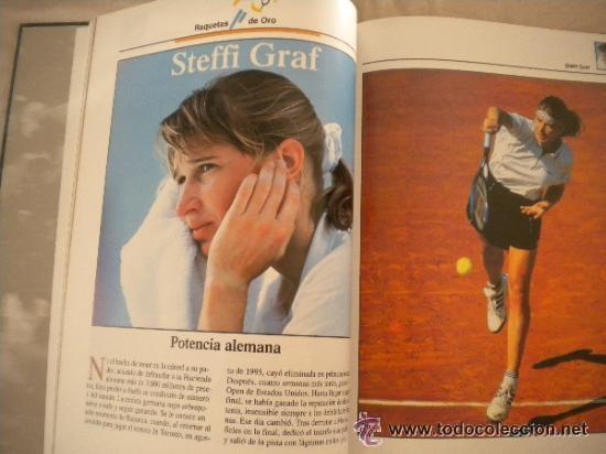 Coleccionismo deportivo: INTERIOR LIBRO - Foto 5 - 36596891