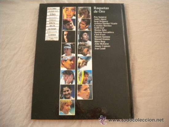 Coleccionismo deportivo: INTERIOR LIBRO - Foto 8 - 36596891
