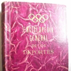 Coleccionismo deportivo - ENCICLOPEDIA GENERAL DE LOS DEPORTES - 37179285