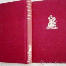 Coleccionismo deportivo: DEPORTES DE INVIERNO - ALFONSO SEGALAS - 1956. Lote 38828644