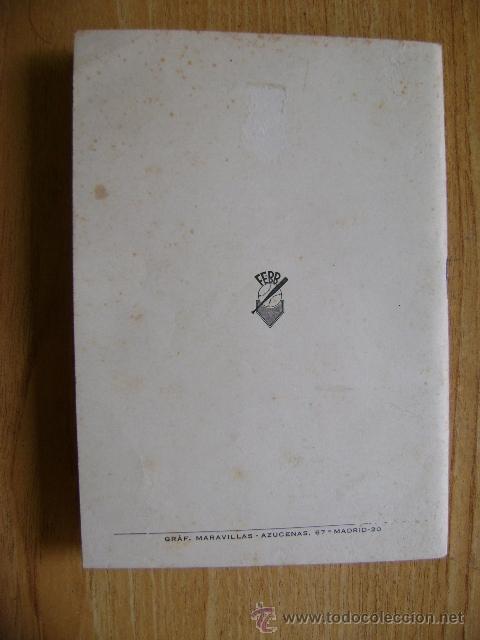 Coleccionismo deportivo: Federación Española de Béisbol FEBB: Reglamento oficial de partidos y competiciones 1967. +sanciones - Foto 7 - 39278896