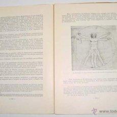 Coleccionismo deportivo: TRATADO DE EDUCAÇAO FISICA FASCICULO 3 – CELESTINO FELICIANO MARQUEZ PEREIRA – LISBOA 1951 – 97/144. Lote 38243365