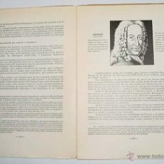 Coleccionismo deportivo: TRATADO DE EDUCAÇAO FISICA FASCICULO 4 – CELESTINO FELICIANO MARQUEZ PEREIRA – LISBOA 1951 –145/192. Lote 38243367