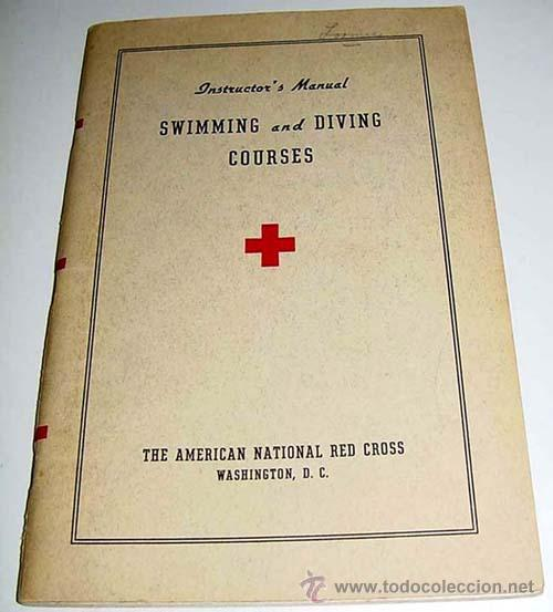 4a65064688a swimming and diving courses – the american nati - Buy Books about ...