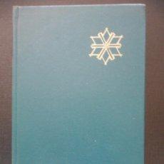 Coleccionismo deportivo: LA ASCENSION AL EVEREST. GENERAL SIR JOHN HUNT. TRADUCCION DE FRANCIS MACLENNAN. EDITORIAL JUVENTUD,. Lote 51668954
