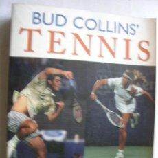 Coleccionismo deportivo: TENNIS ENCYCLOPEDIA. BUD COLLINS. 1997. Lote 42544081