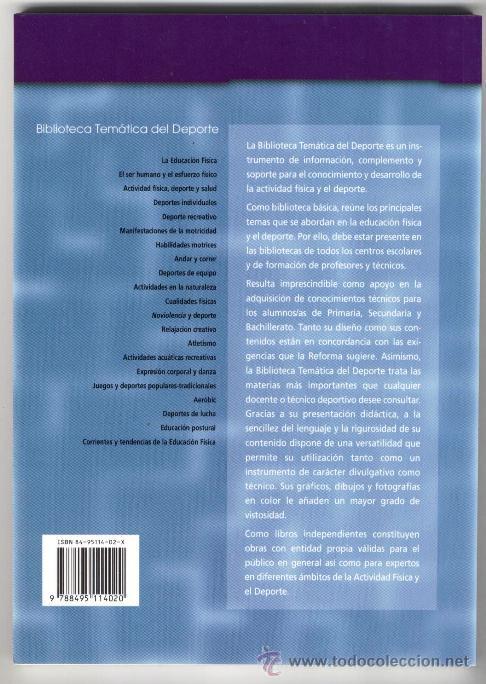 Coleccionismo deportivo: LA EDUCACIÓN FISICA: HISTORIA, CORRIENTES ACTUALES, ASPECTOS PEDAGÓGICOS, CAMBIOS Y RETOS DEL FUTURO - Foto 2 - 43213490