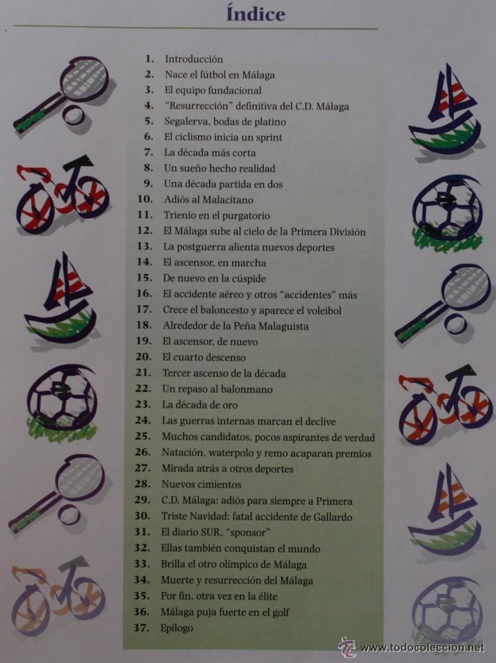 Coleccionismo deportivo: Indice - Foto 2 - 44788300