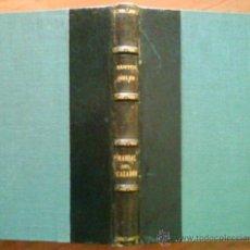 Coleccionismo deportivo: 1921 MANUAL DEL CAZADOR - SANTOS MELER. Lote 45163952