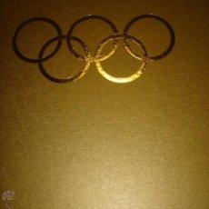 Coleccionismo deportivo: EL COMITE OLIMPICO INTERNACIONAL -- LE COMITE INTERNATIONAL OLIMPIC. Lote 46389221