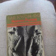 Coleccionismo deportivo: TAE KWON DO-NUEVOS PUMSE FEDERACION MUNDIAL DE TAE KWON DO. Lote 46875872