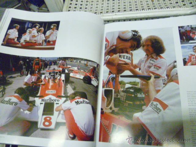 Coleccionismo deportivo: McLaren Formula 1 - 1999 - (en ingles) - Foto 3 - 47126130