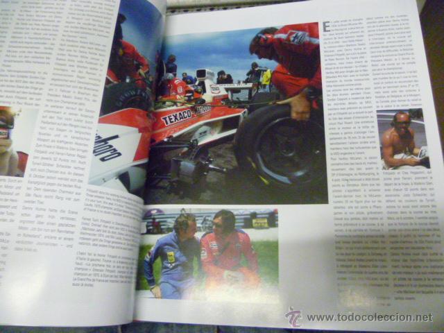 Coleccionismo deportivo: McLaren Formula 1 - 1999 - (en ingles) - Foto 4 - 47126130