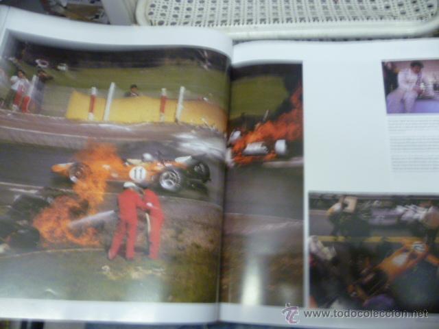 Coleccionismo deportivo: McLaren Formula 1 - 1999 - (en ingles) - Foto 7 - 47126130