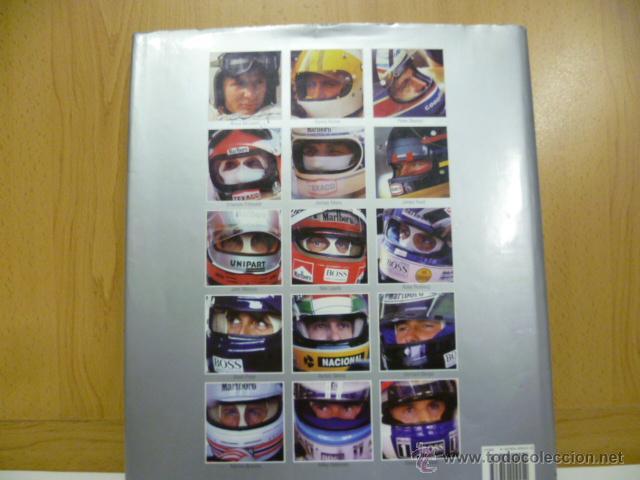 Coleccionismo deportivo: McLaren Formula 1 - 1999 - (en ingles) - Foto 10 - 47126130