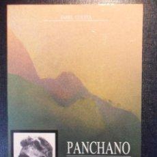 Coleccionismo deportivo: PANCHANO. XXV AÑOS DE LA NATACION ASTURIANA. JANEL CUESTA. GIJON, 1987. RUSTICA. 169 PAGINAS. 14 X 2. Lote 47319843