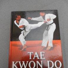 Coleccionismo deportivo: TAEKWONDO . Lote 47801532