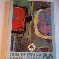 Coleccionismo deportivo: GUIA DE ESPAÑA 92. SPAIN GUIDE 92. EST19B1. Lote 48441314