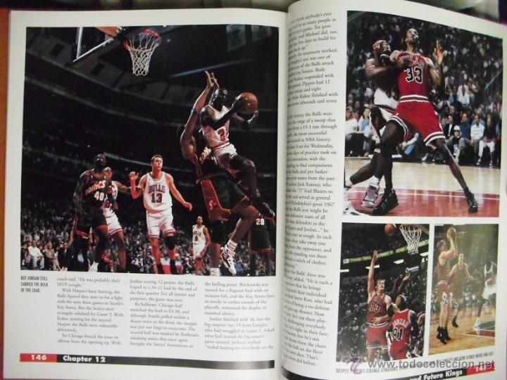 history of the chicago bulls essay Why chicago bulls are the epitome of truly successful basketball team order this essay here now and get a discount.