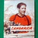 Coleccionismo deportivo: LIBRITO . EDITORIAL DEPORTIVA FHER . CICLISMO . LANGARICA . Nº 24. Lote 51326478