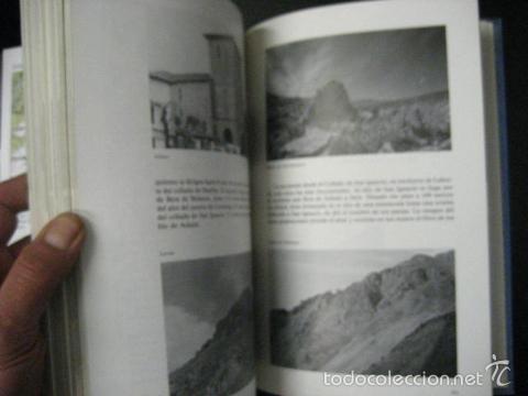 Coleccionismo deportivo: el pirineo vasco,peña santiago,1988,elkar ed,ref montaña - Foto 15 - 56337461