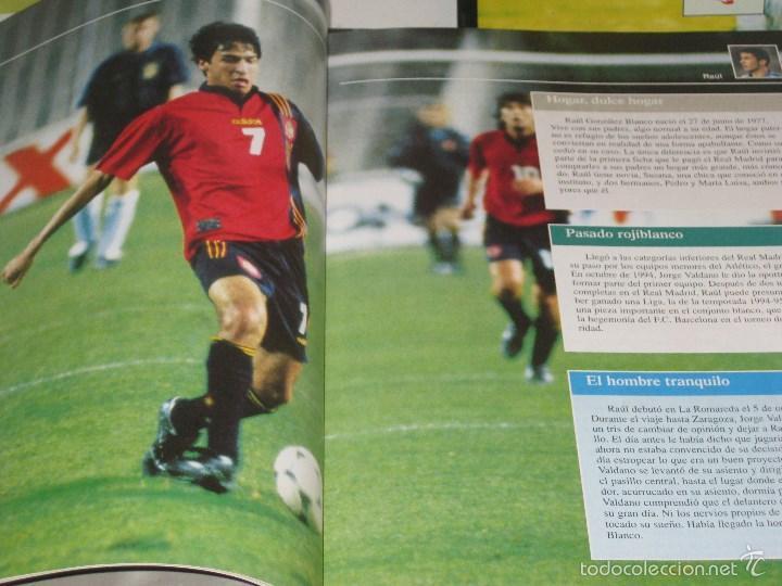 Coleccionismo deportivo: Cinco libros (Coleccion Estrellas del deporte) - Foto 7 - 56736289