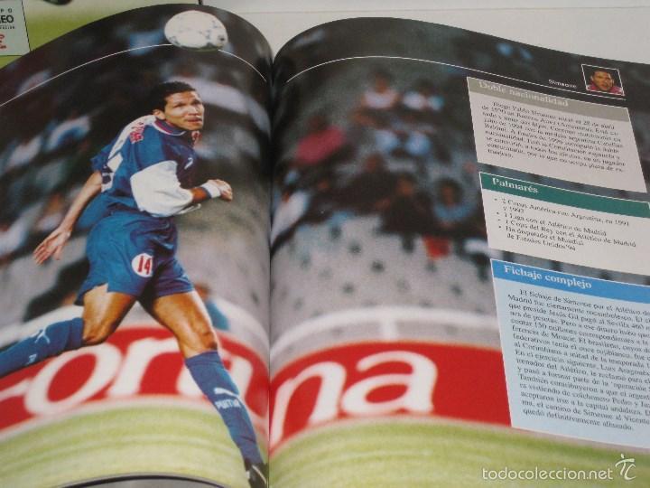 Coleccionismo deportivo: Cinco libros (Coleccion Estrellas del deporte) - Foto 8 - 56736289