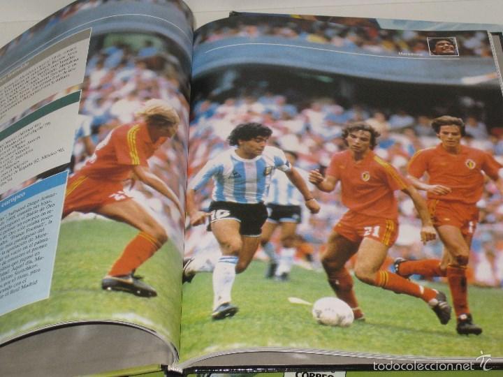 Coleccionismo deportivo: Cinco libros (Coleccion Estrellas del deporte) - Foto 9 - 56736289