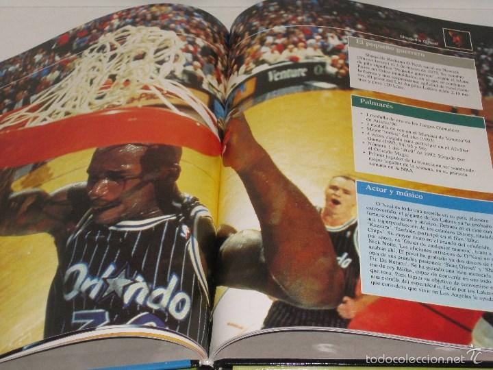 Coleccionismo deportivo: Cinco libros (Coleccion Estrellas del deporte) - Foto 10 - 56736289