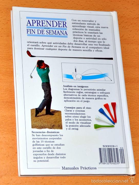 Coleccionismo deportivo: CONTRAPORTADA. - Foto 2 - 218659238