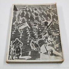 Coleccionismo deportivo: LA EDUCACIÓN FÍSICA AL SERVICIO DE LA PATRIA, 16X21 CM. RARO. Lote 57080035