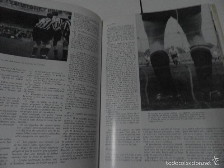 Coleccionismo deportivo: LOS DEPORTES - ARGOS - PROLOGO DE RICARDO ZAMORA- - Foto 5 - 58432386