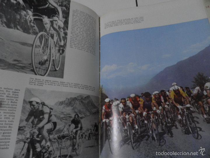 Coleccionismo deportivo: LOS DEPORTES - ARGOS - PROLOGO DE RICARDO ZAMORA- - Foto 6 - 58432386
