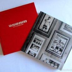 Coleccionismo deportivo: SRAM 25TH ANNIVERSARY2012. Lote 59976459