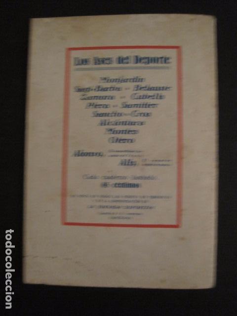 Coleccionismo deportivo: TENIS -ALONSO - LOS ASES DEL DEPORTE - LAW TENNIS -VER FOTOS ADICIONALES-(V-6559) - Foto 7 - 61771800