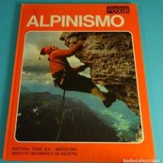 Coleccionismo deportivo: ALPINISMO. GUIDO ODDO. Lote 63651415