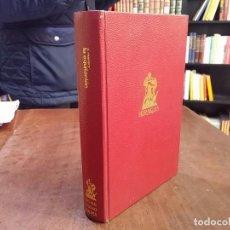 Coleccionismo deportivo: LA EQUITACIÓN. TÉCNICA, ENTRENAMIENTO, COMPETICIÓN - PIERRE CHAMBRY. Lote 64556451