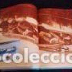 Coleccionismo deportivo: JACA UNA VOCACION OLIMPICA TAMAÑO GRANDE 31X25 CM Y 103 PÁGINAS. EDITORIAL OCTAVIO Y FELEZ.. Lote 74358711