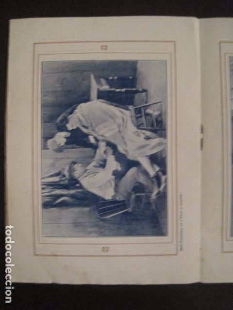 Coleccionismo deportivo: BOXEO - JACK DEMPSEY - TRAS LA PANTALLA - -VER FOTOS-(V-8633) - Foto 6 - 74627591