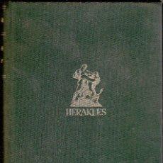 Coleccionismo deportivo: LA CAZA DEL JABALÍ. LANORVILLE (GEORGES) BARCELONA, EDITORIAL HISPANO-EUROPEA, 1963. PRIMERA EDICCIO. Lote 78109117