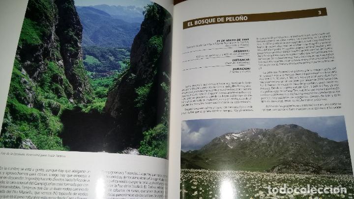 Coleccionismo deportivo: RUTAS DE MONTAÑA / 50 años de historia y montañismo del grupo montañeros vetusta (1943-1993) / - Foto 2 - 89768320