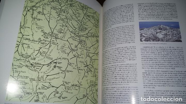 Coleccionismo deportivo: RUTAS DE MONTAÑA / 50 años de historia y montañismo del grupo montañeros vetusta (1943-1993) / - Foto 4 - 89768320