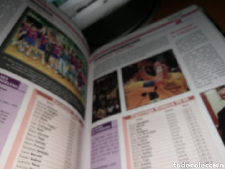 Coleccionismo deportivo: El gran libro del Deporte de 1996. Resumen del año, estadísticas de la Liga de fútbol, baloncesto... - Foto 4 - 91837480