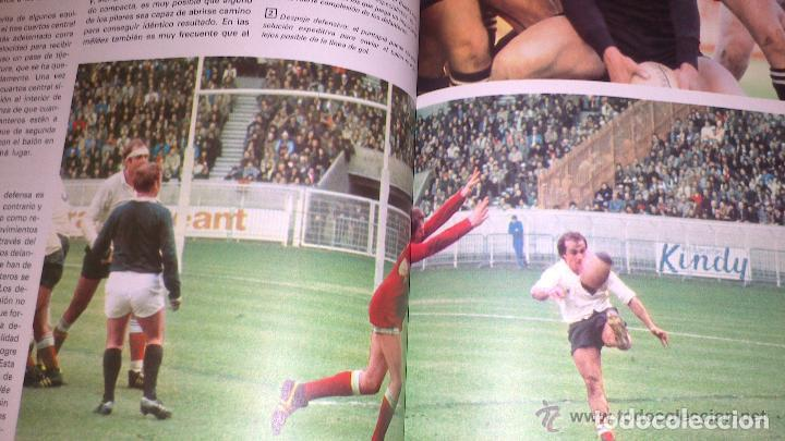Coleccionismo deportivo: SALVAT DEPORTES - ENCICLOPEDIA DE 12 TOMOS - Foto 2 - 94073185