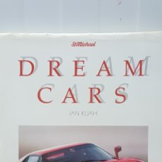Coleccionismo deportivo: DREAM CARS. DE JAN KUAH. Lote 95556059