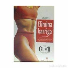Coleccionismo deportivo: ELIMINA BARRIGA - KAREN AMEN Y TEE DOBINSON. Lote 98581419