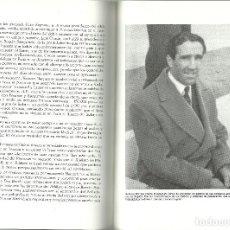 Coleccionismo deportivo: VALLADOLID, VIEJAS HISTORIAS DEPORTIVAS - 210 PAGINAS - 64 FOTOGRAFIAS - NUEVO . Lote 99828827