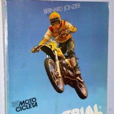 Coleccionismo deportivo: TODO SOBRE TRIAL + MOTOCROSS. Lote 102482319